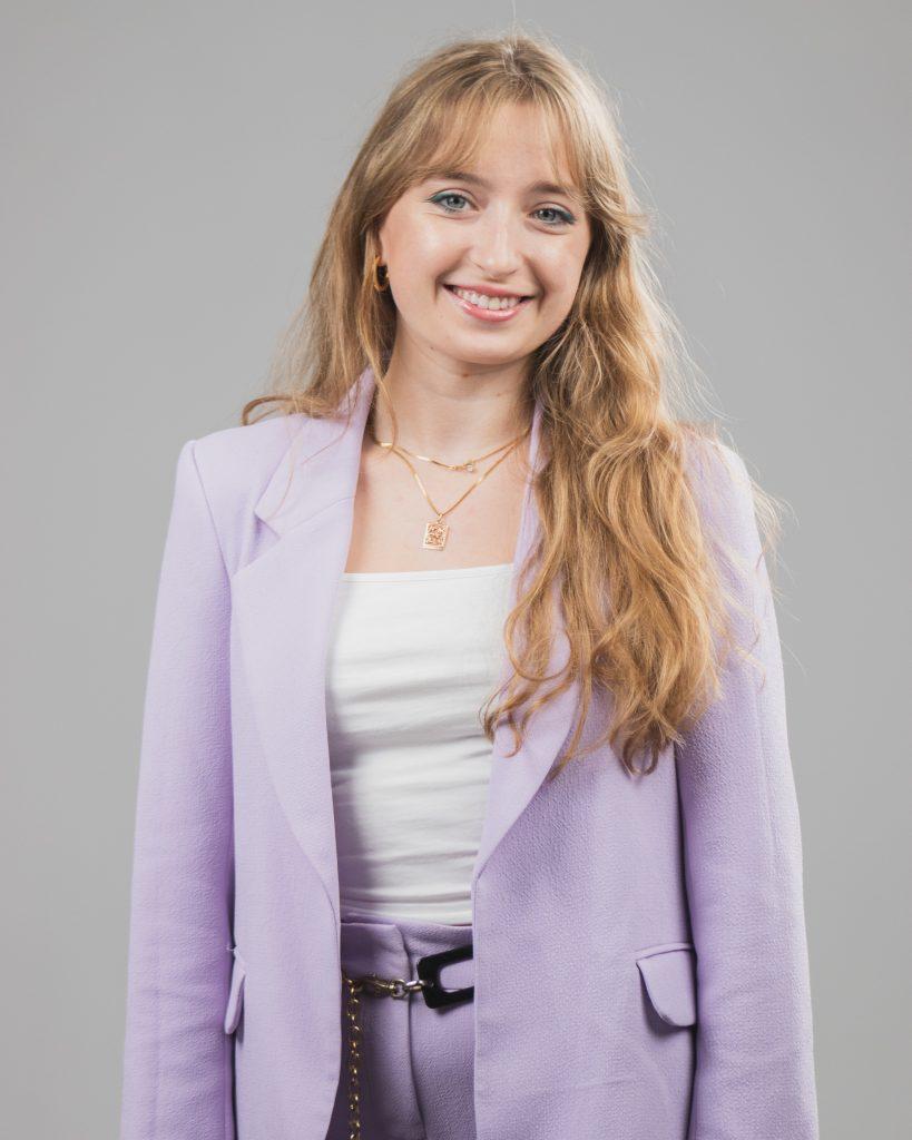 Lauren Afanasiev