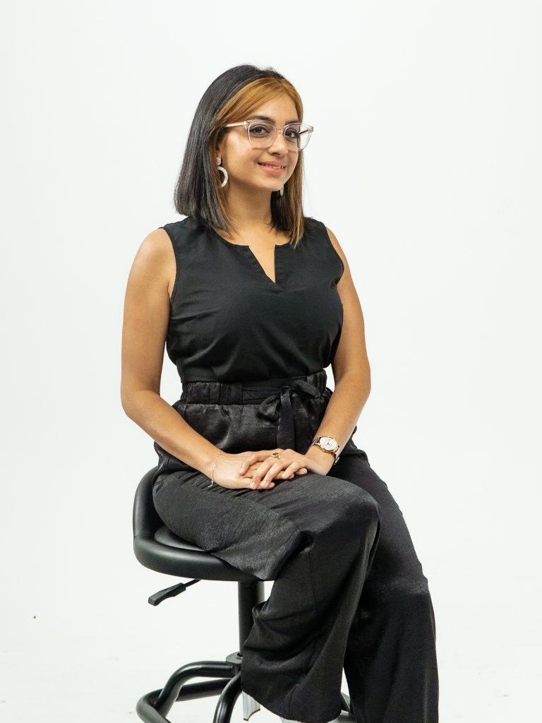 Jen Lalji